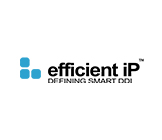 EfficientIP logo